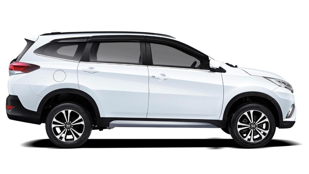 Daihatsu Terios 2019 Others 005