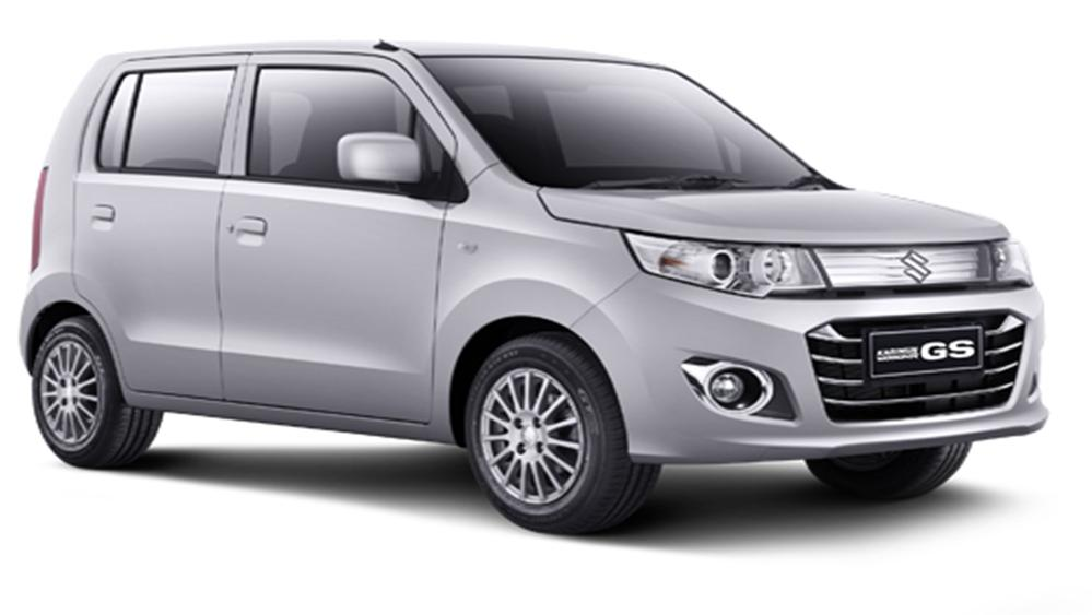 Suzuki Karimun Wagon R GS 2019 Exterior 015