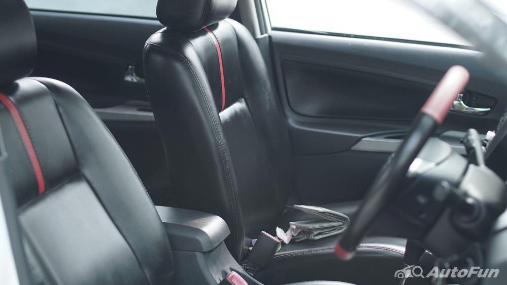 Toyota Avanza Veloz 1.3 MT Interior 029