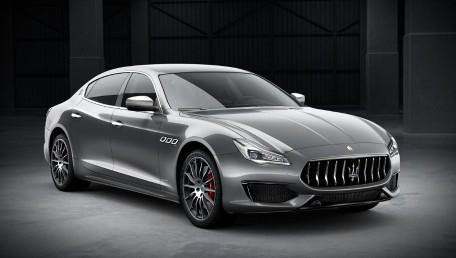 Maserati Quattroporte V6 Daftar Harga, Gambar, Spesifikasi, Promo, FAQ, Review & Berita di Indonesia | Autofun