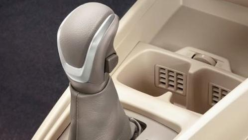 Suzuki Ertiga 2019 Interior 009