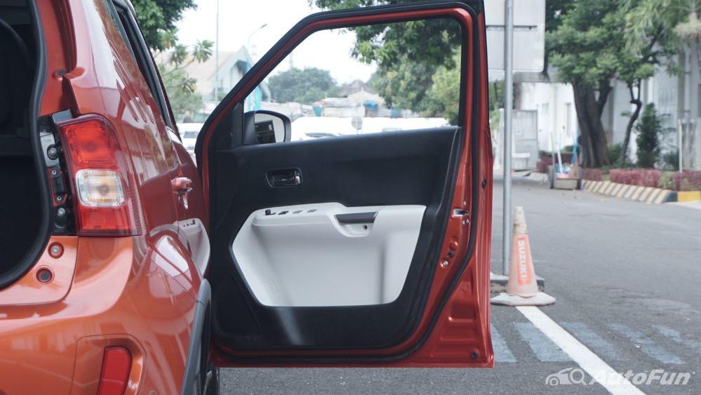 Suzuki Ignis GX AGS Exterior 035
