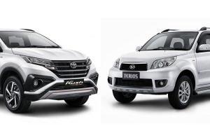 Plus Minus Beli Mobil Baru dan Lama Daihatsu Terios