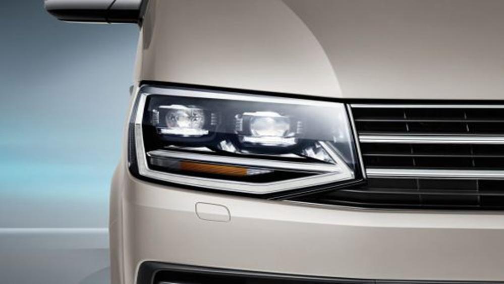 Volkswagen Caravelle 2019 Exterior 003