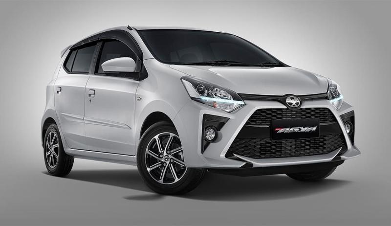 Kelebihan dan Kekurangan Varian Termurah Toyota Agya 1.000 Cc, Nggak Layak Untuk Dibeli? 02