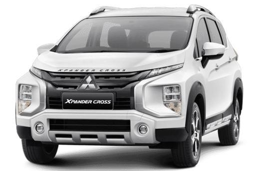 2020 Mitsubishi Xpander Cross AT