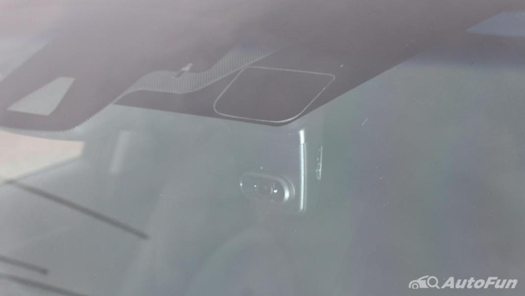 Toyota Camry 2019 Interior 061