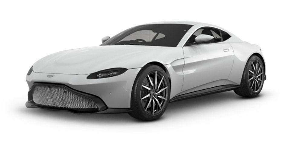 Aston Martin Vantage 2019 Others 001