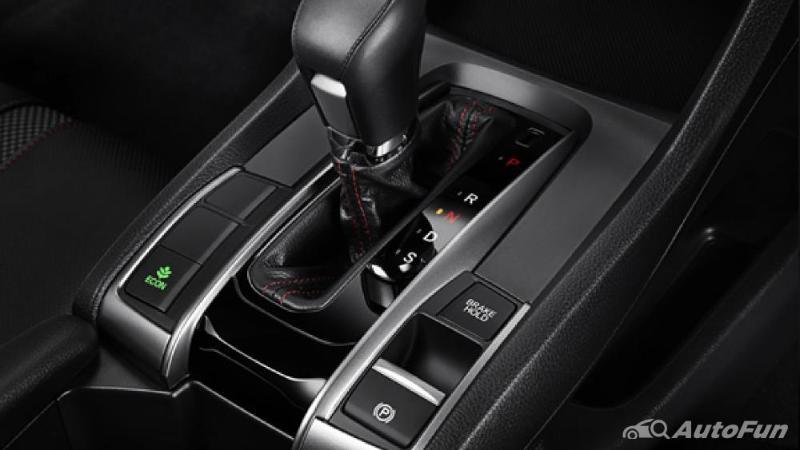 Adu Spesifikasi Hatchback Premium Honda Civic Machback dan Mazda 3 Hatchback 02
