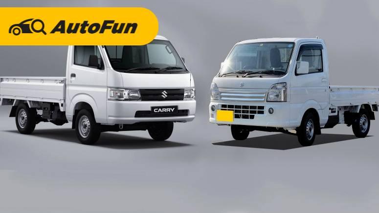 Suzuki Carry Pick Up