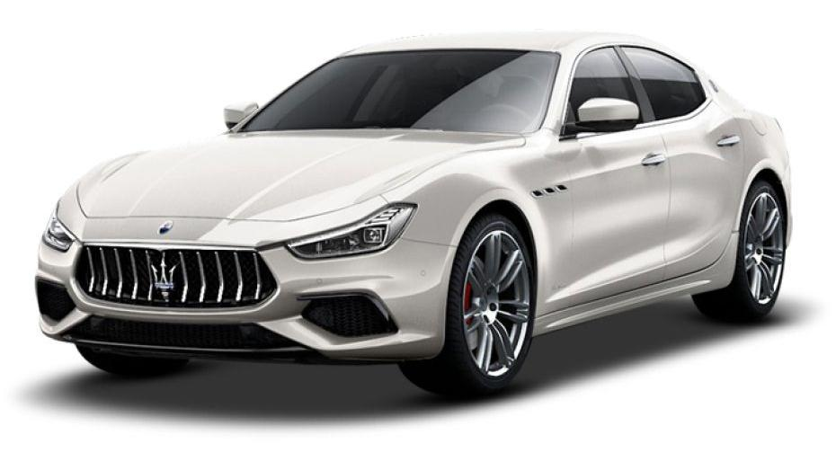 Maserati Ghibli 2019 Others 002