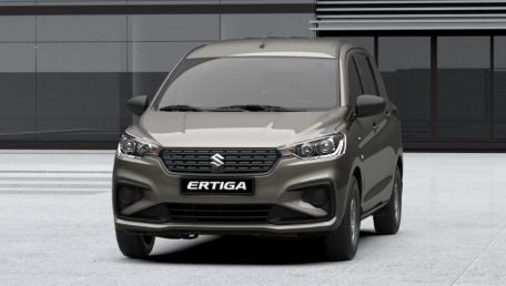 2021 Suzuki Ertiga GA MT Daftar Harga, Gambar, Spesifikasi, Promo, FAQ, Review & Berita di Indonesia | Autofun