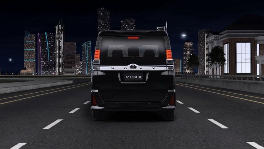 Toyota Voxy 2019 Exterior 007