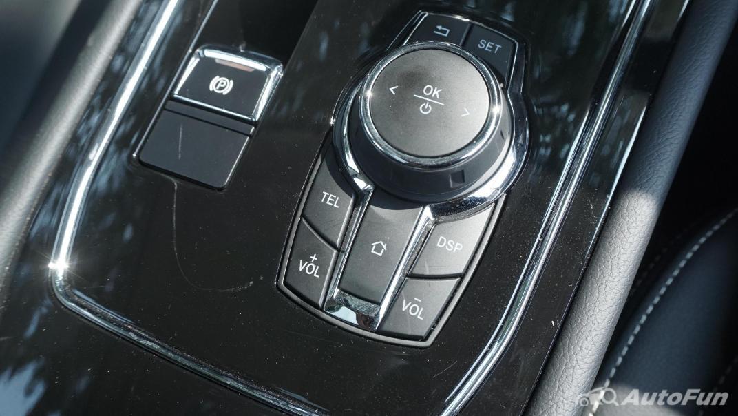 DFSK Glory i-Auto Intelligent Interior 038