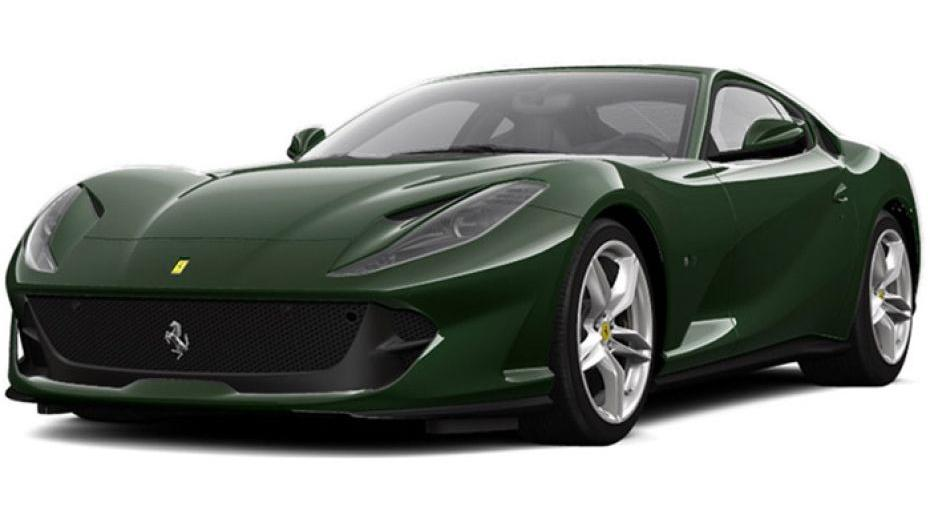 Ferrari 812 Superfast 2019 Others 005