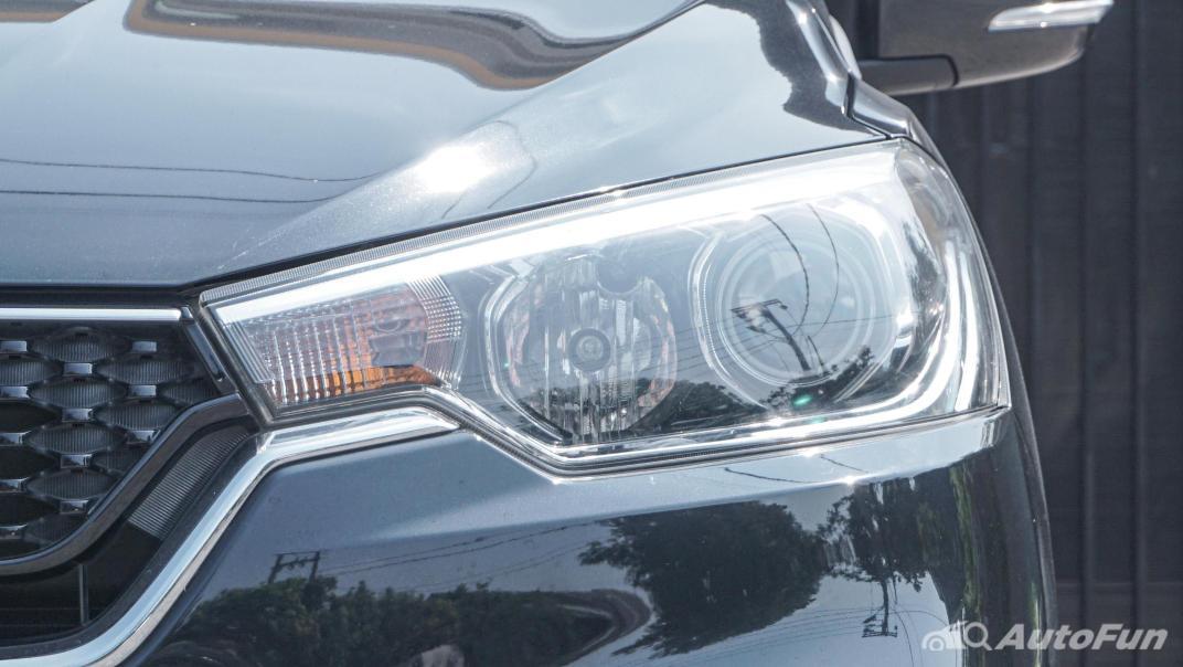Suzuki Ertiga Sport AT Exterior 014