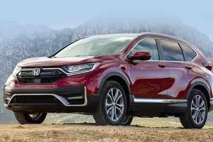 Ketahui 9 Hal Menarik Soal Honda CR-V Facelift Sebelum Memutuskan Untuk Meminangnya