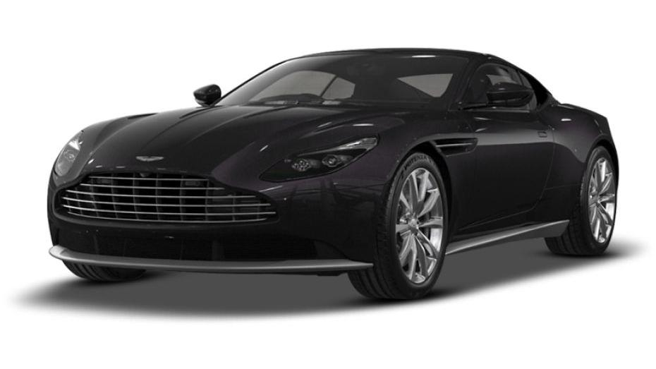 Aston Martin DB11 2019 Others 007