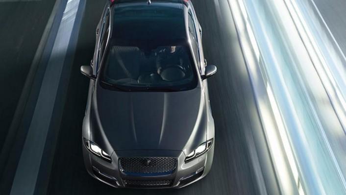 Jaguar XJ 2019 Exterior 010