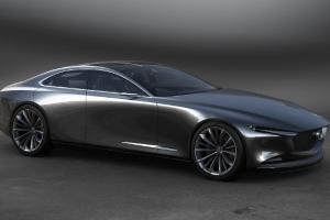 Lahir untuk pengemudi, Generasi Baru Mazda 6 2022 Bawa Mesin 6-Silinder dan Penggerak Belakang