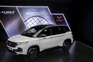 Yang lebih mahal Rp.10 juta,Wuling Almaz Limited Edition yang hanya tersedia 100 unit