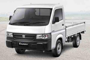 Dipakai Usaha Kecil, Biaya Service Suzuki Carry Facelift Hingga 100 Ribu Kilometer Kok Mahal?