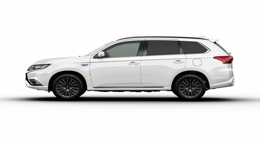Mitsubishi Outlander PHEV 2019 Exterior 004