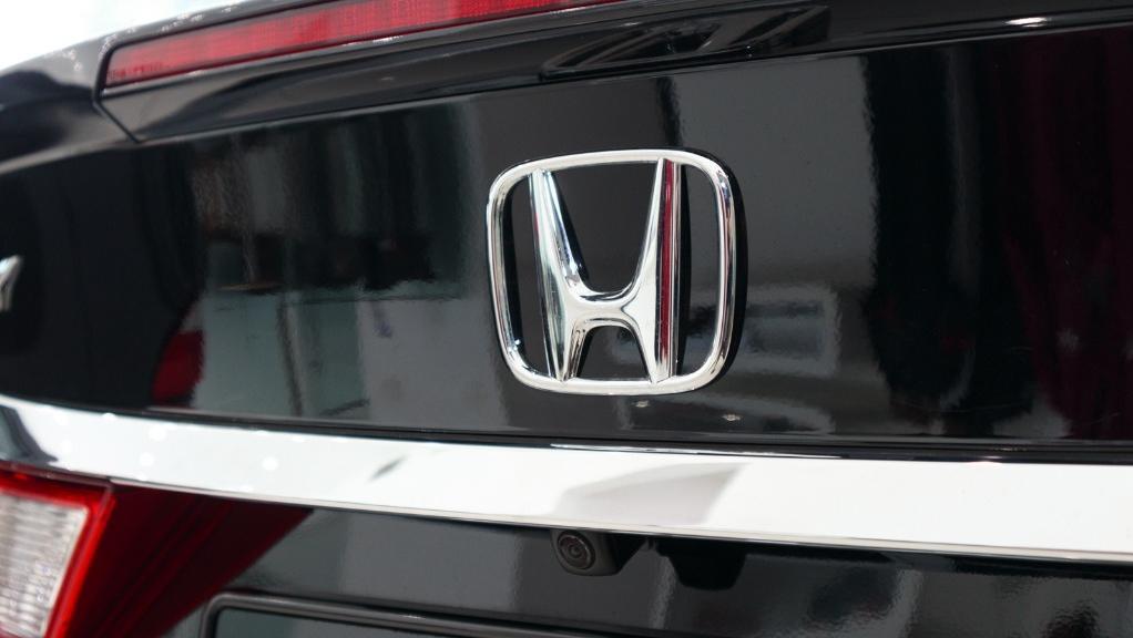 Honda City 2019 Exterior 017