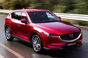 Mengupas Kelebihan & kekurangan All New Mazda CX 5