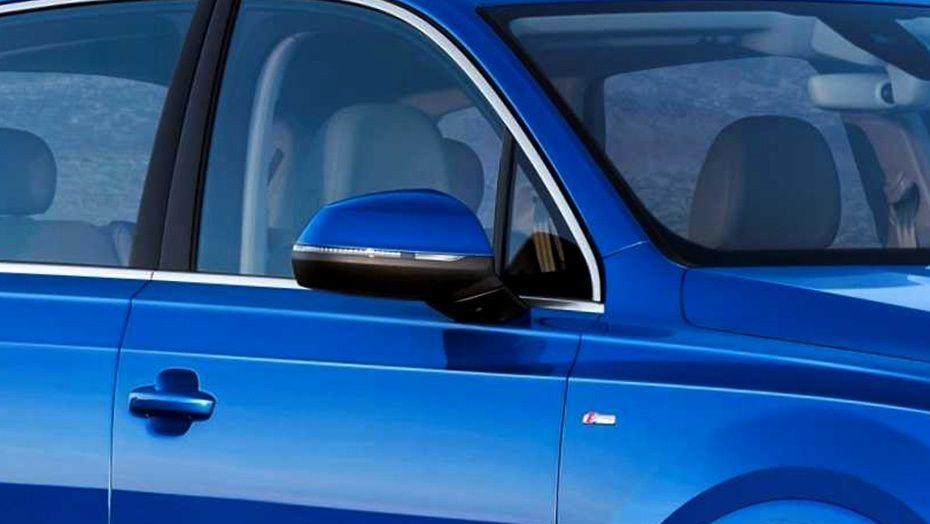 Audi Q7 2019 Exterior 010