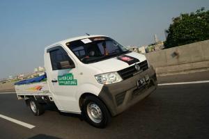Konsumsi BBM Suzuki Carry Pick Up vs DFSK Super Cab Mana Lebih Irit Buat Mobil Usaha?