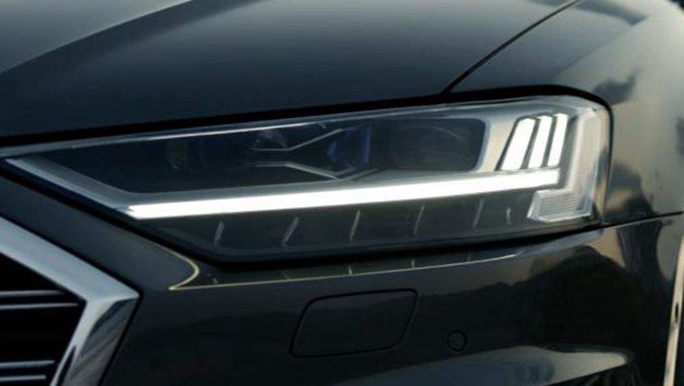 Audi A8 L 2019 Exterior 005