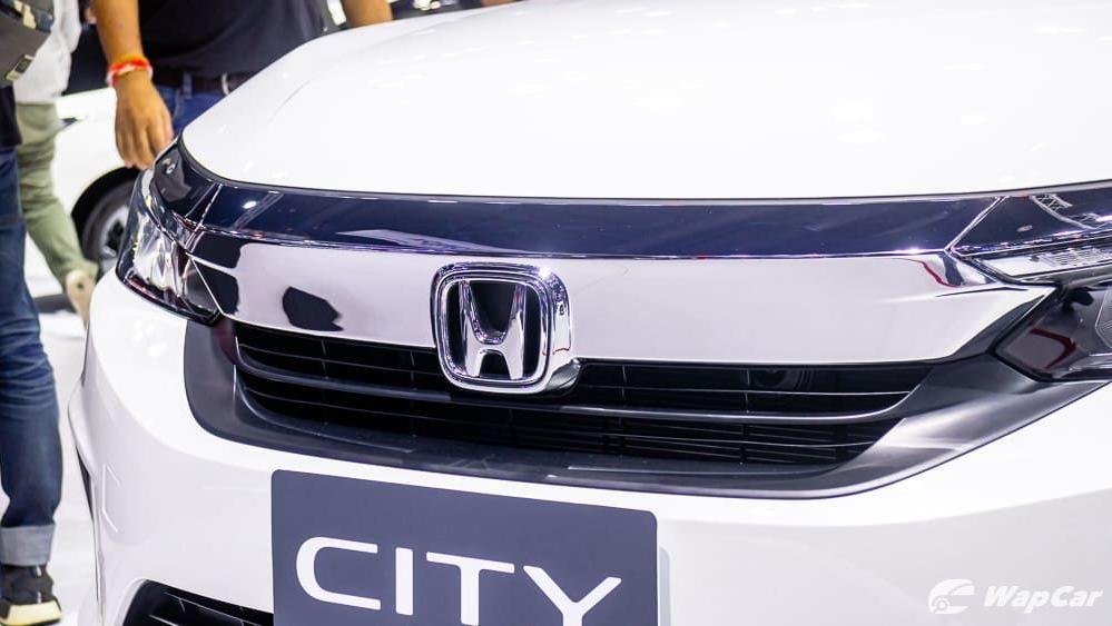 Honda City 2019 Exterior 109