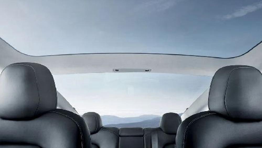 Tesla Model 3 2019 Interior 009