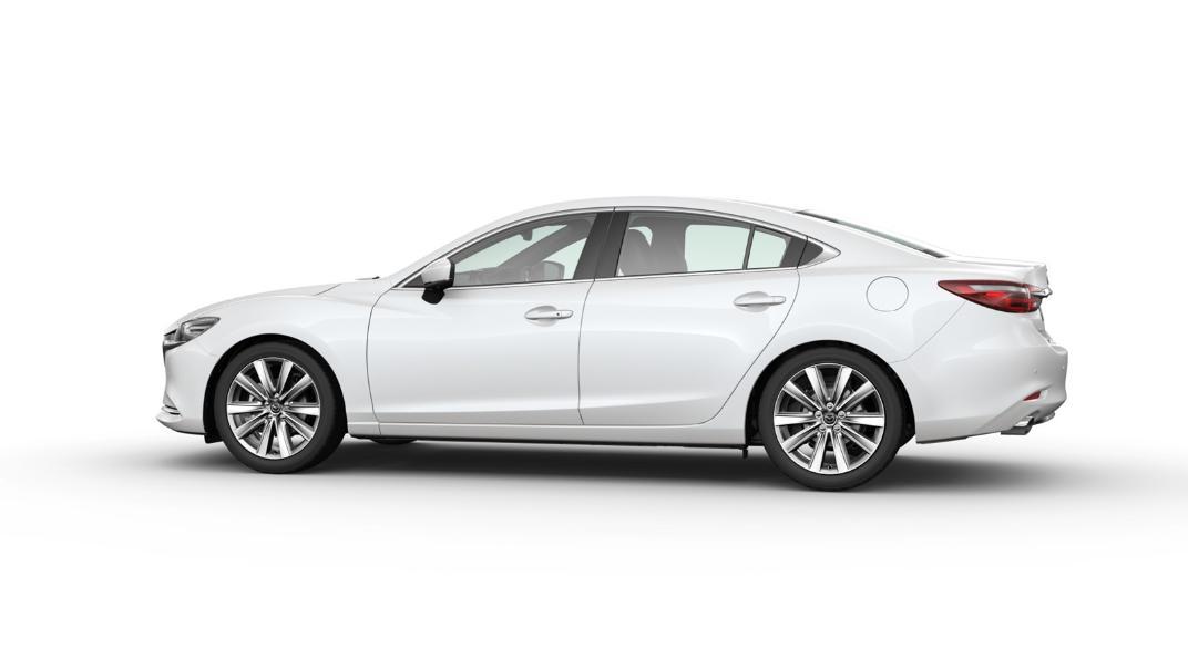 Mazda 6 Elite Sedan Others 001