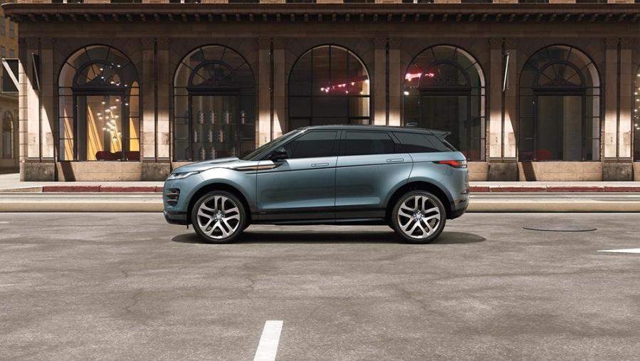 Land Rover Range Rover Evoque 2019 Exterior 003