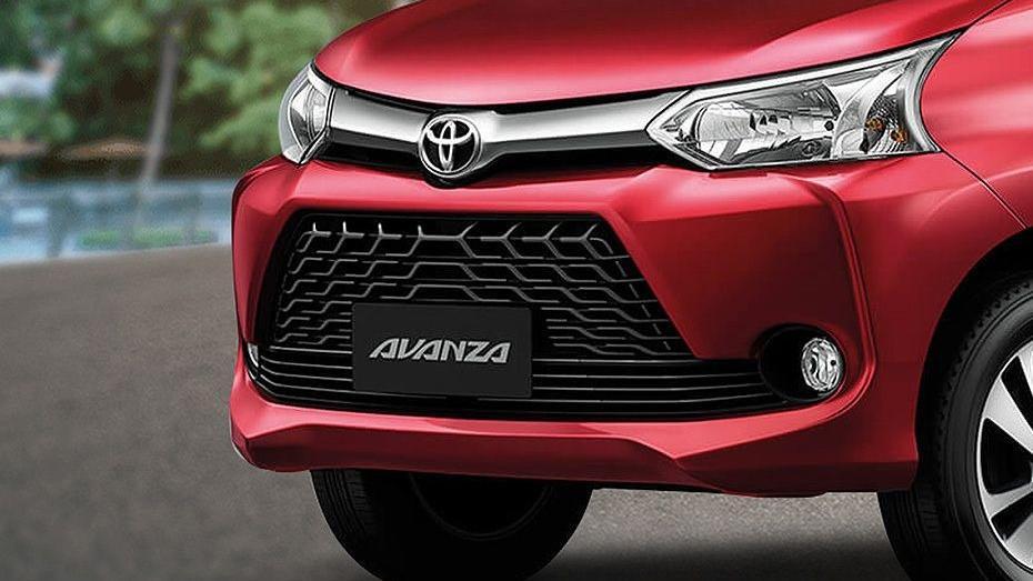 Toyota Avanza 2019 Exterior 035