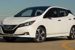 Nissan Leaf Bakal Berubah Wujud Jadi Crossover Listrik Mulai Tahun 2025