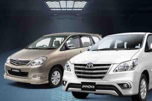 Daftar Lengkap Model dan Varian Toyota Kijang Innova Mulai 2004 Hingga 2015, Mana yang Paling Layak Dipilih?