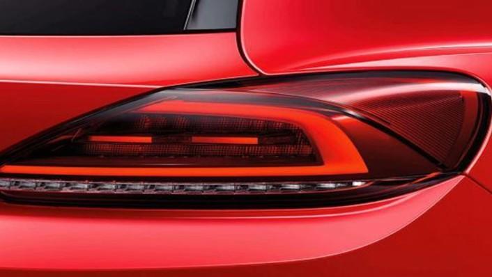 Volkswagen Scirocco 2019 Exterior 006