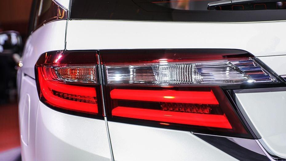 Honda Odyssey 2019 Exterior 035