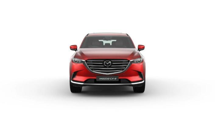 Mazda CX 9 2019 Exterior 002