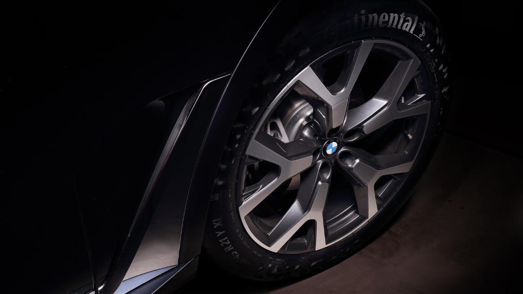 2021 BMW X7 xDrive40i Opulence Exterior 016