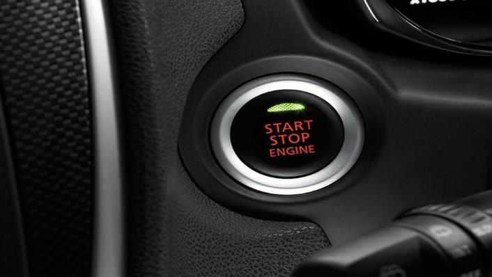 Mitsubishi Outlander Sport 2019 Interior 005