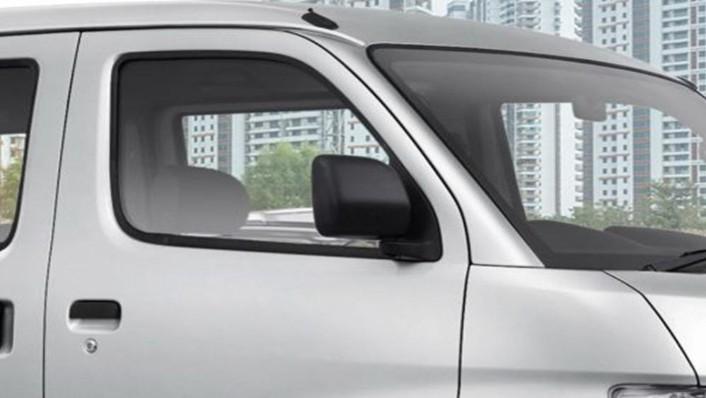 Daihatsu Gran Max MB 2019 Exterior 010