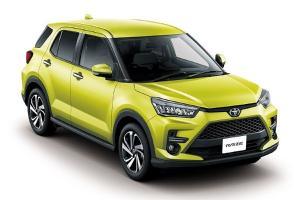 Duet Toyota Raize dan Daihatsu Rocky Punya Dua Opsi Mesin. Mesin Apa yang Paling Layak?