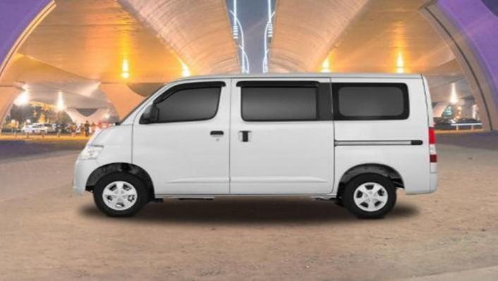 Daihatsu Gran Max MB 2019 Exterior 003