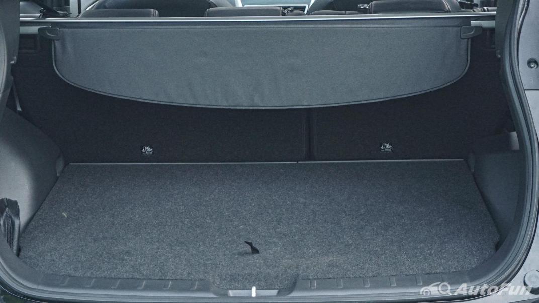 Mitsubishi Eclipse Cross 1.5L Interior 092