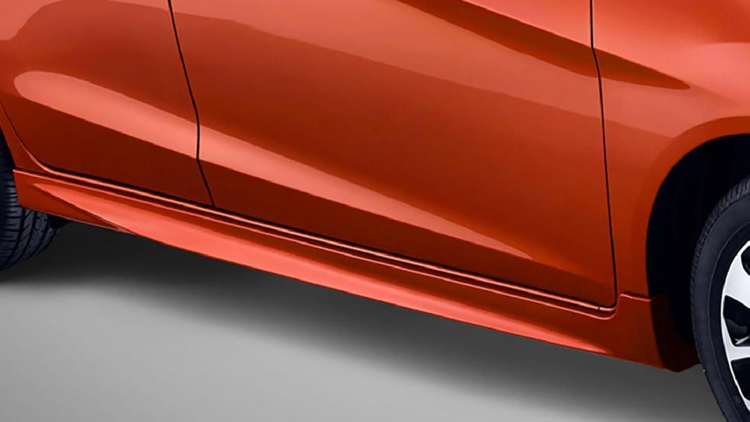 Honda Brio 2019 Exterior 018