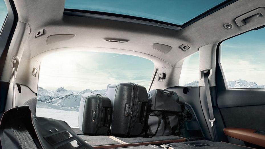Audi Q7 2019 Exterior 015